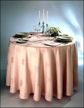 Finest Italian Table Clothes Table Linens For Home, Hotels, Restaurants