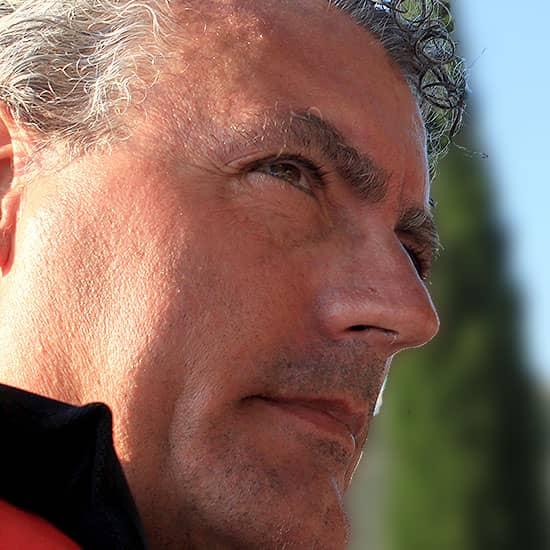 Maurizio Verga, CEO/Founder