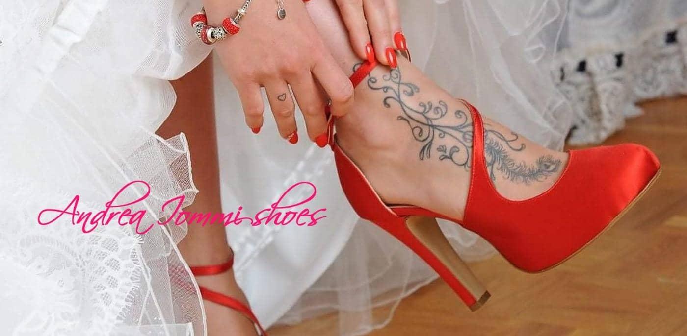 ANDREA IOMMI SHOES - Andrea Iommi handmade shoes