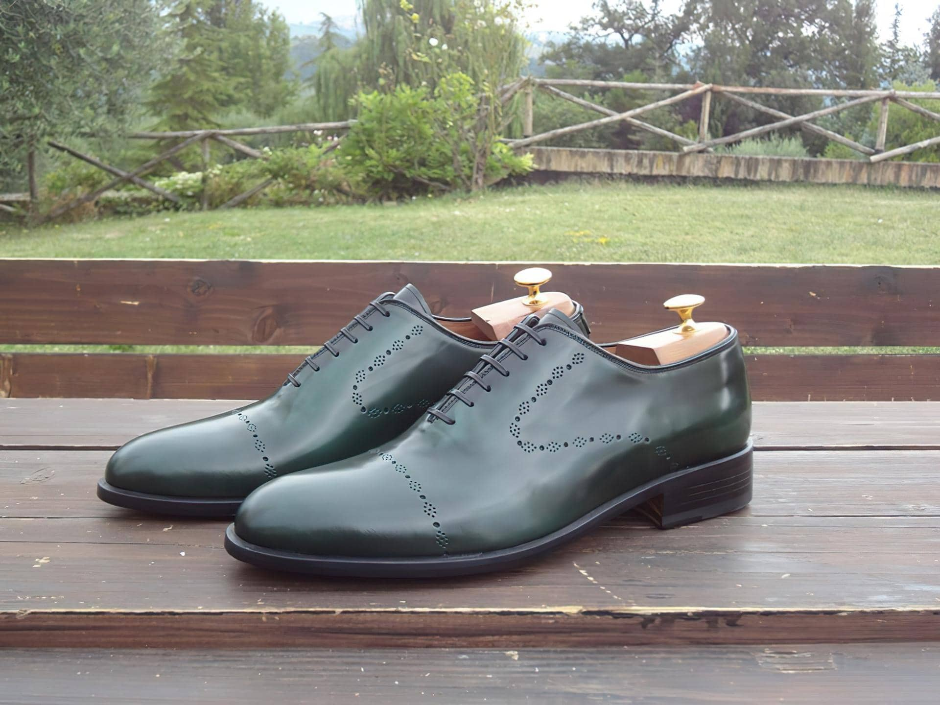 calzoleria LEOPARDI - Handmade Men Shoes