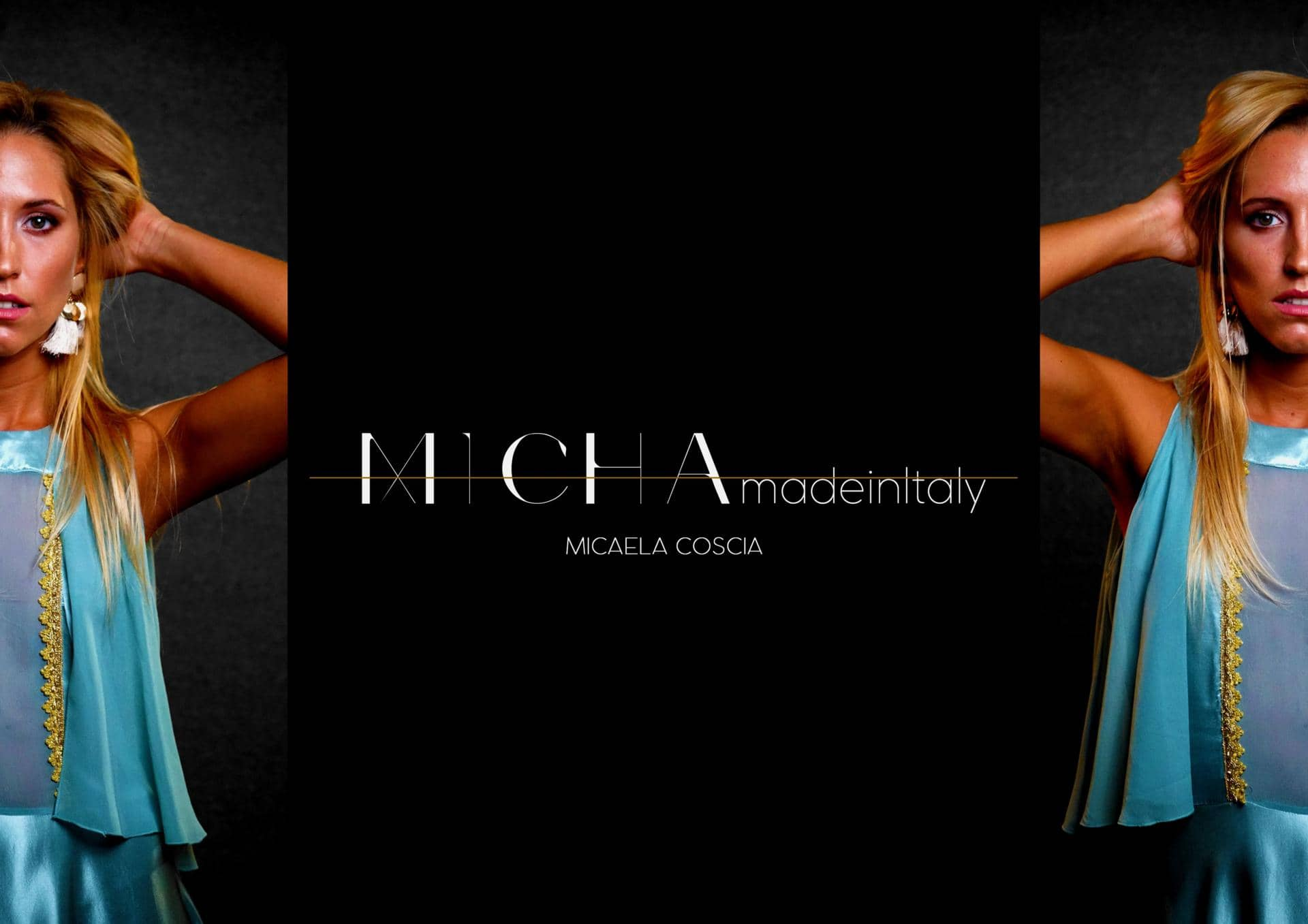 MICHA - MICHAmadeinItaly Natural Wear