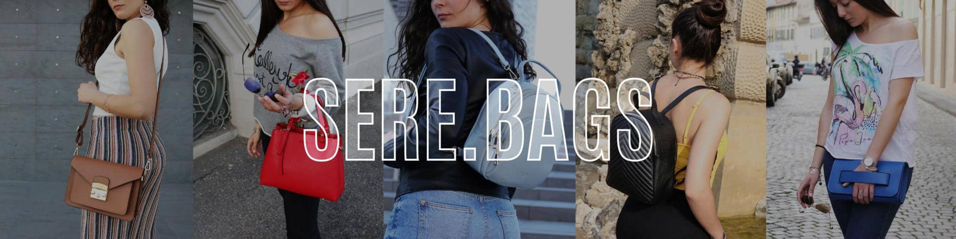 SERE.BAGS SRL - Sere.Bags SRL sells only genuine Made in Italy leather products.
