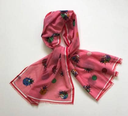 italian scarf fashion accessorie