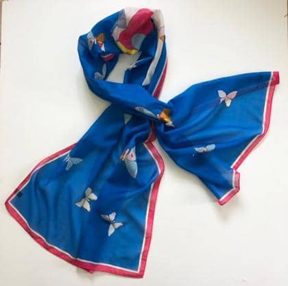 made in italy ilk scarves fashion accessorie