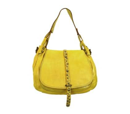 made in italy leather goods bag